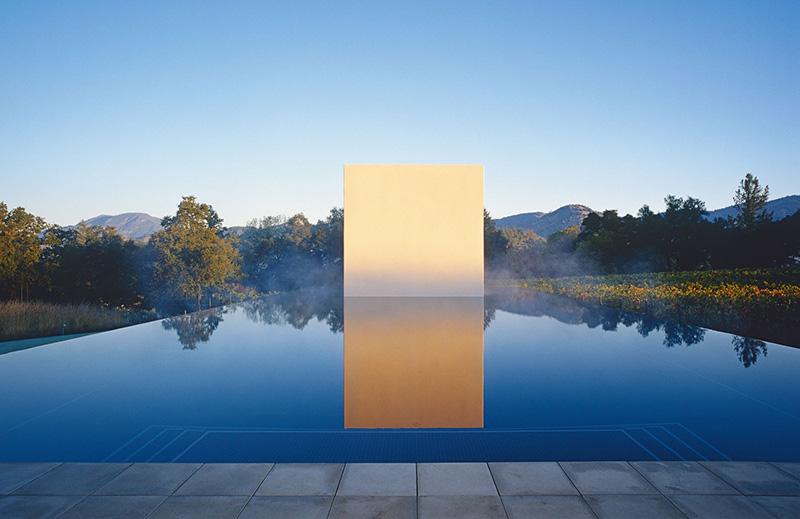 Espacio lugar y arquitectura pensamiento - Un lugar para meditar ...
